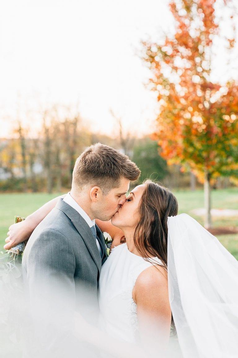 Frederick Maryland Fall Wedding Antrim 184410