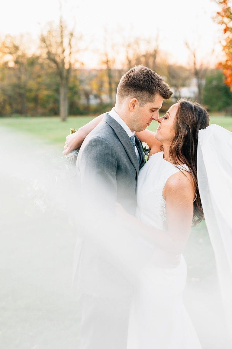 Frederick Maryland Fall Wedding Antrim 184411