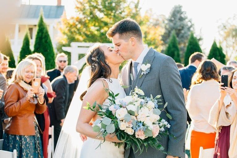 Frederick Maryland Fall Wedding Antrim 18448