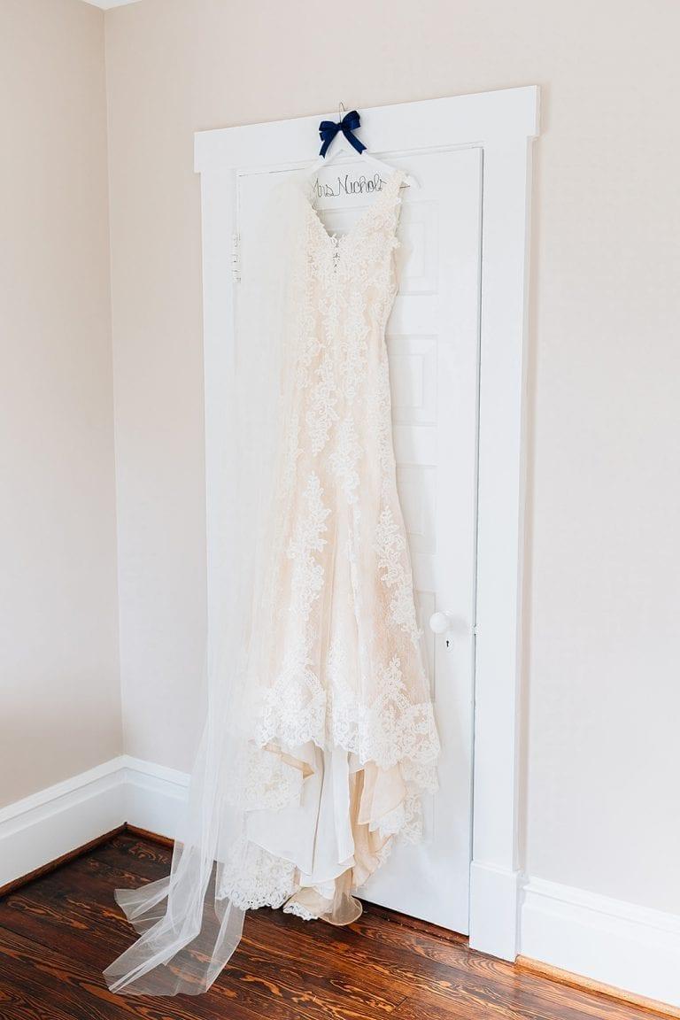 Leesburg Virginia Raspberry Plain Manor Wedding 1