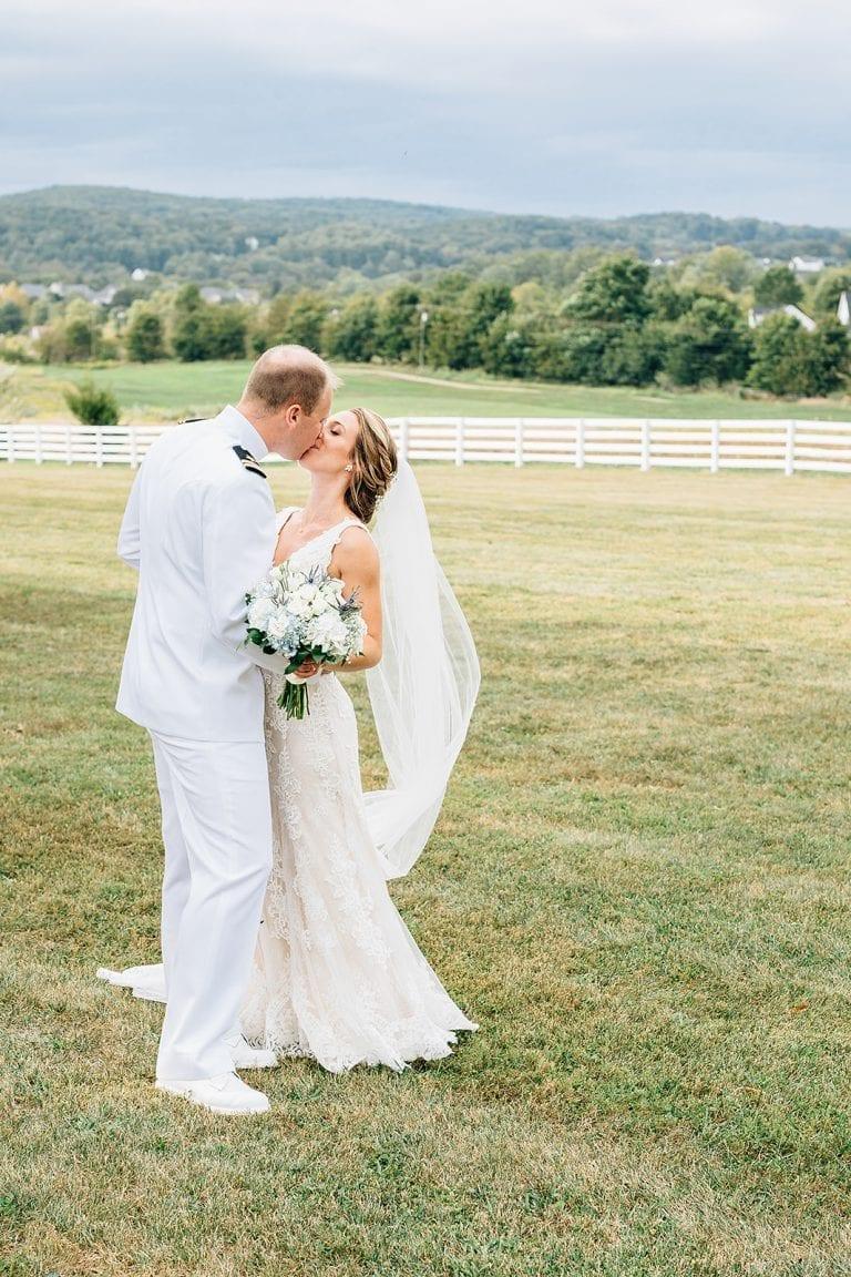 Leesburg Virginia Raspberry Plain Manor Wedding 7