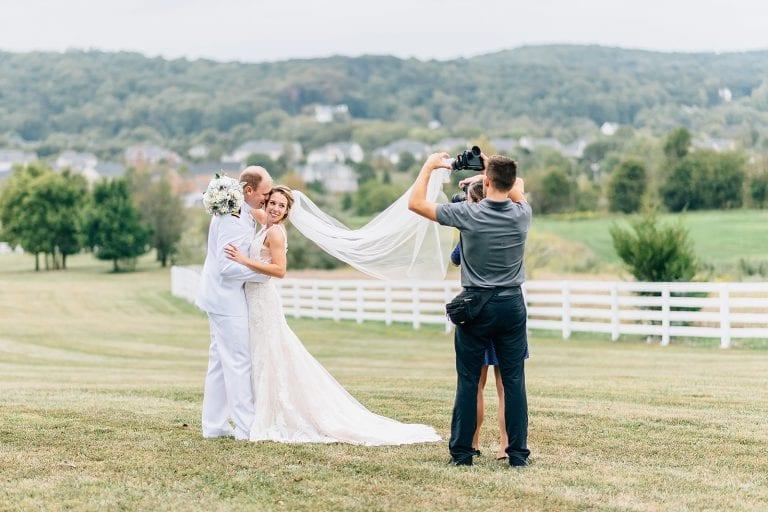 Leesburg Virginia Raspberry Plain Manor Wedding 8