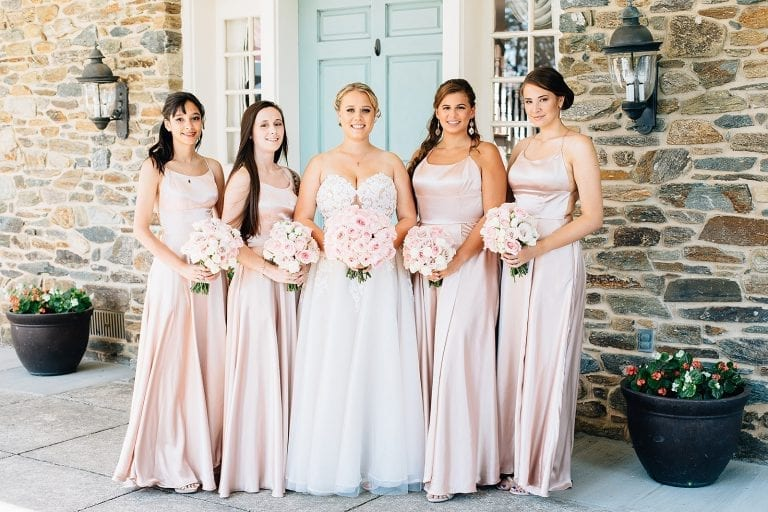 Stone Manor Country Club Wedding Frederick Maryland 6