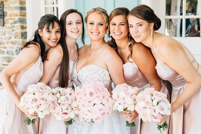 Stone Manor Country Club Wedding Frederick Maryland 9