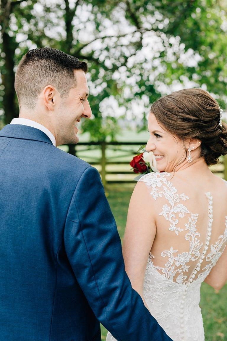 Walkers Overlook Wedding Frederick Maryland 3