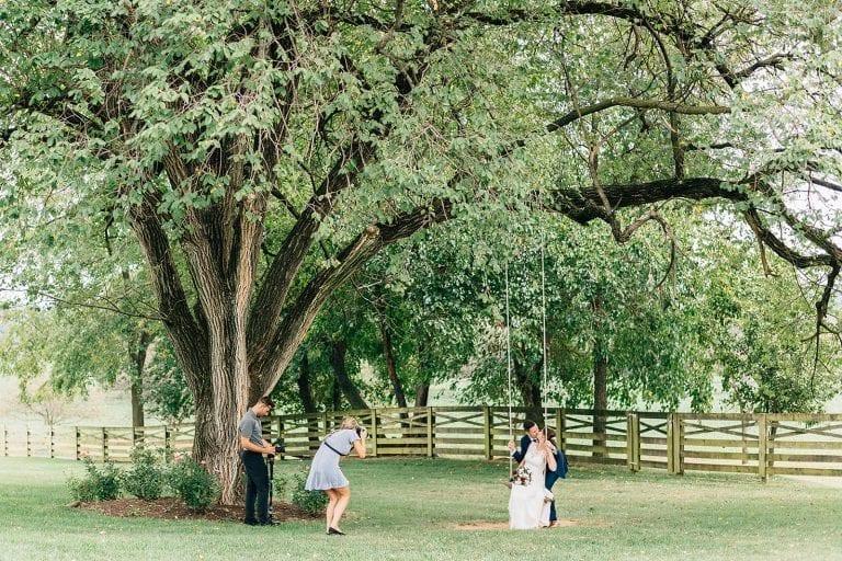 Walkers Overlook Wedding Frederick Maryland 4